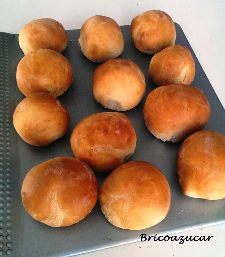 Taller de Pan en Bricoazucar